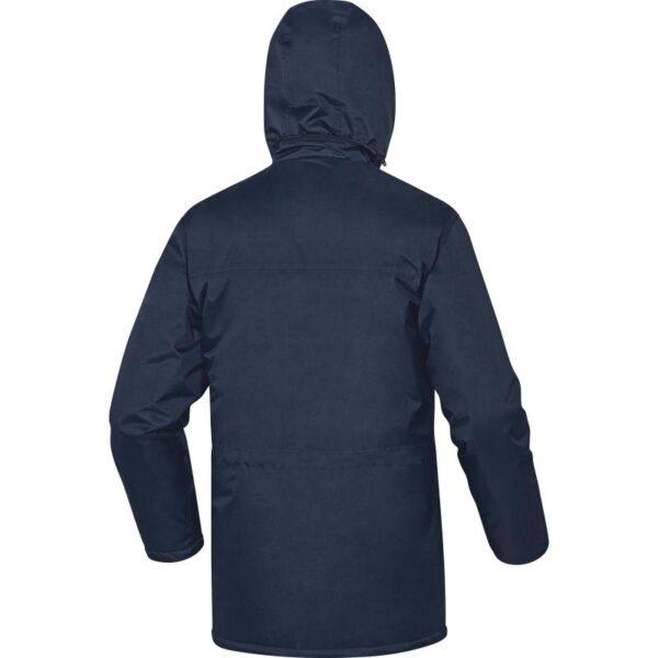 Куртка утепленная Delta Plus Darwin3 (Франция)