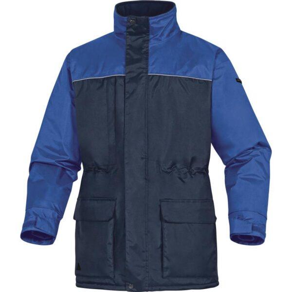 Куртка зимняя Delta Plus Helsinki 2 (Франция)
