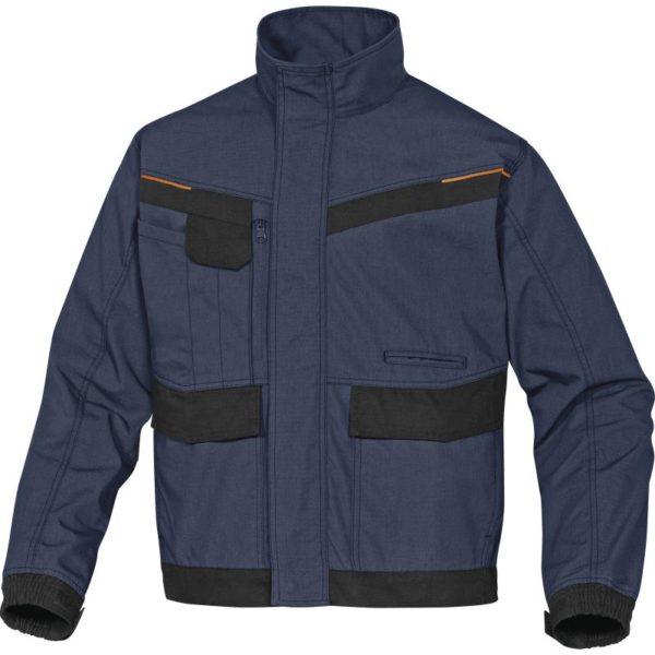 Куртка Delta Plus MCVE2 Ripstop (Франция) синий