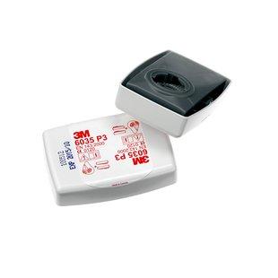 Фильтр 3М 6035 Р3 (США)
