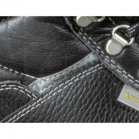 Ботинки утепленные рабочие Delta Plus CADEROUSSE S3 SRC (Франция)