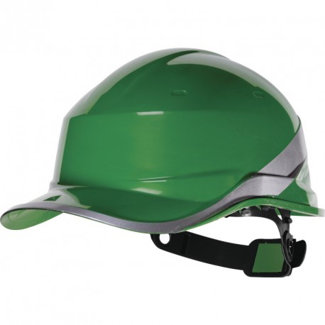 Каска Delta Plus Diamond 5 (Франция) зеленый