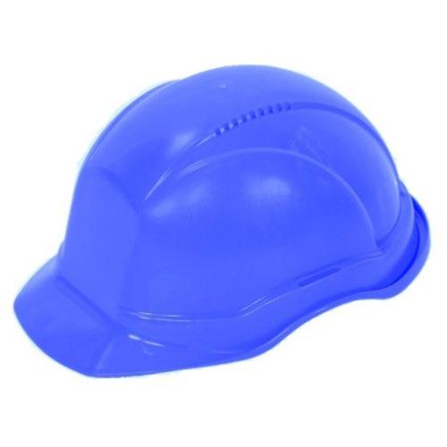 Каска защитная промышленная Универсал (Украина) синий
