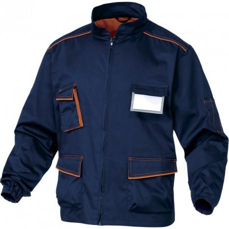 Куртка Delta Plus M6VES (Франция) тёмно-синий