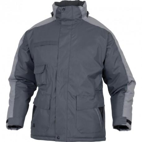 Куртка утепленная Detla Plus Nordland (Франция) серый