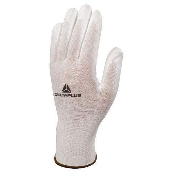 Перчатки полиуретановые Delta Plus VE702P (Франция)