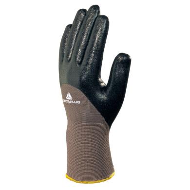 Перчатки с нитриловым покрытием Delta Plus VE713