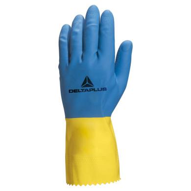 Перчатки Delta Plus DUOCOLOR330 (Франция)