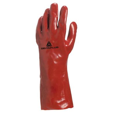 Перчатки Delta Plus PVC7335 (Франция)