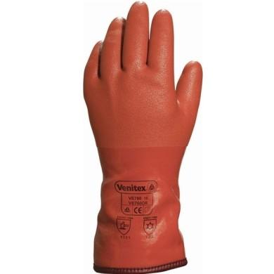 Перчатки Delta Plus VE760 (Франция)