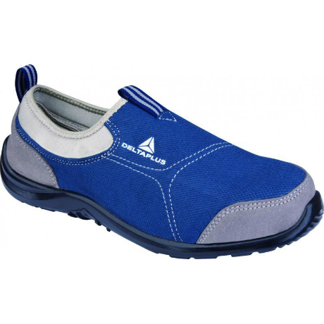 Кроссовки Delta Plus Miami S1P (Франция) синий