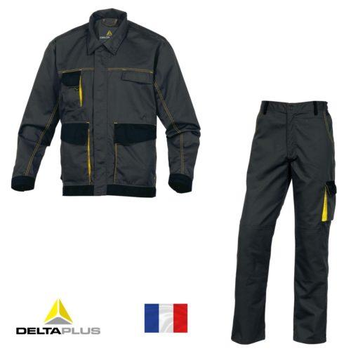 Костюм рабочий DELTA PLUS D-MACH GJ (Франция)