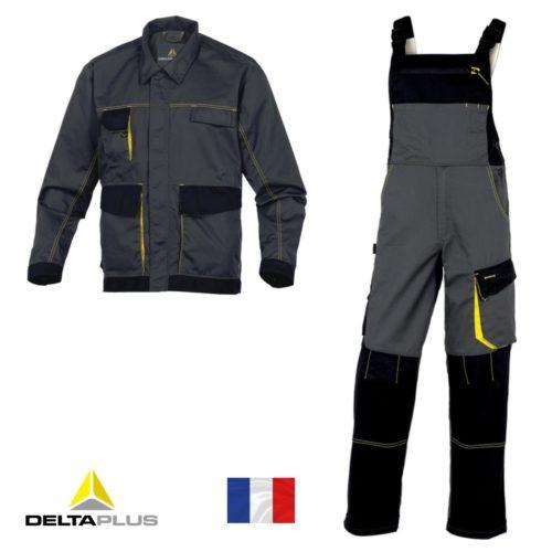 Костюм рабочий DELTA PLUS (Франция)