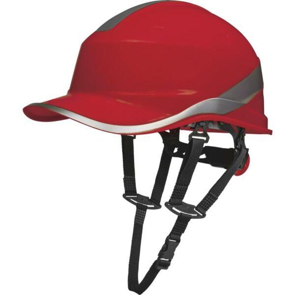 Каска защитная в форме бейсболки DIAMOND V UP