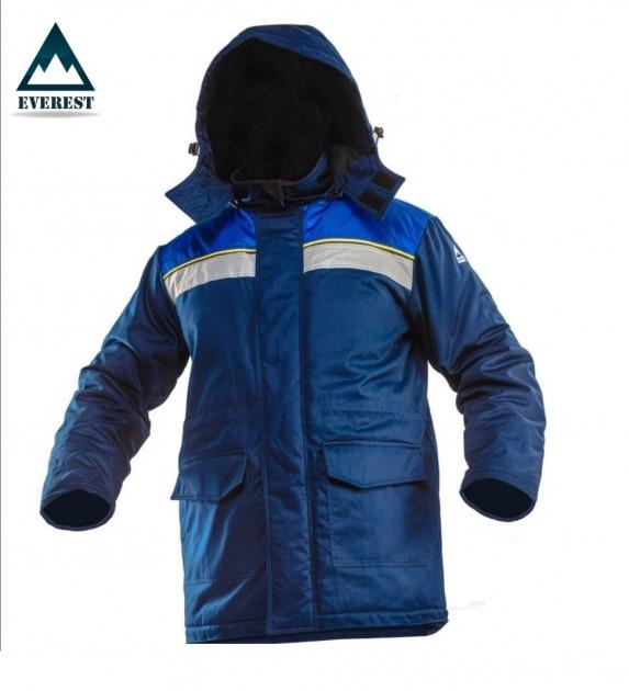 Куртка утепленная EVEREST Антистат (Украина)