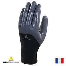 Перчатки DELTA PLUS VE715GR
