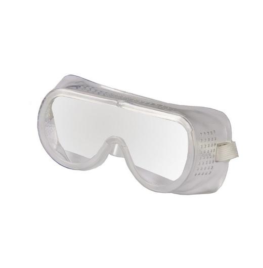 Очки защитные закрытые ПАНОРАМА прозрачные